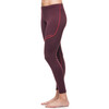 Houdini W's Long Power Tights Breaking Red